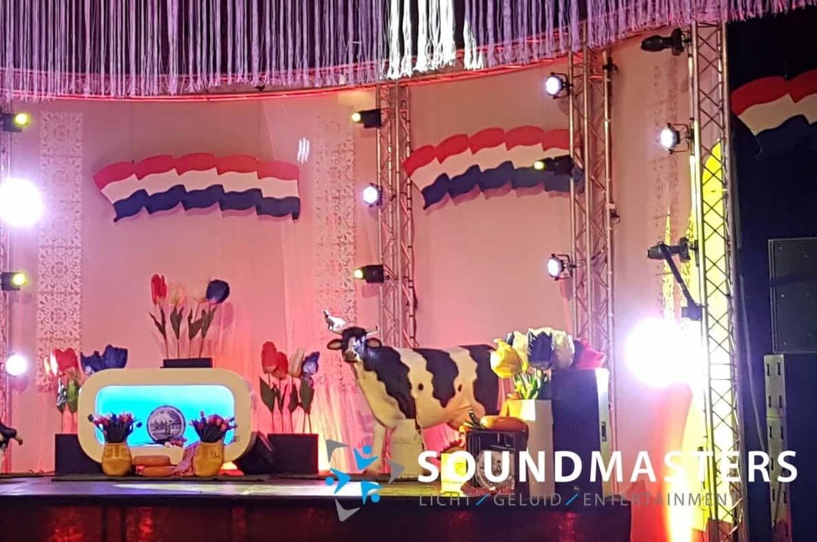 Thema feest www.soundmasters.nl